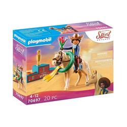 Playmobil® Spielfigur PLAYMOBIL® 70697 Rodeo Pru