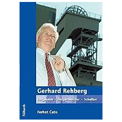 Gerhard Rehberg. Ferhat Cato  - Buch