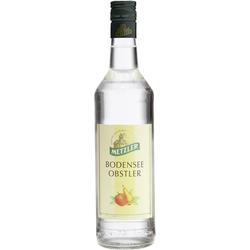 Metzler Bodensee Obstler 38% vol. 0,7-l 38%