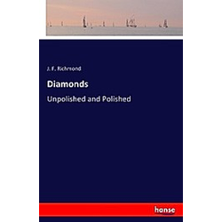 Diamonds. J. F. Richmond  - Buch