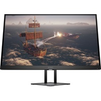 HP Omen 27i Gaming-Monitor schwarz, 165 Hz, QHD IPS AMD FreeSync