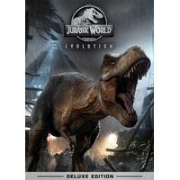 Jurassic World Evolution Deluxe Edition Steam Key EUROPE
