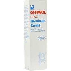 GEHWOL MED Hornhaut Creme 125 ml