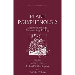 Plant Polyphenols 2 als Buch von