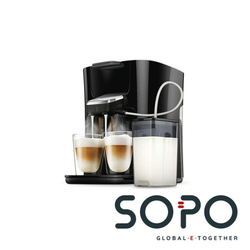 Senseo Kaffeepadmaschine HD6570-60