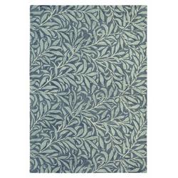 Wollteppich Willow Bough (Grau; 200 x 280 cm)