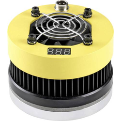 Powerspot Mini Thermix Yellow MINITHER-Y Thermogenerator-Ladegerät Gelb