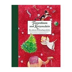 Tannenbaum und Kerzenschein - Buch