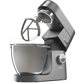 Kenwood Chef XL Titanium KVL8320S silber