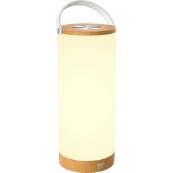 Taotronics TT-DL071 TT-DL071 LED-Nachttischlampe 4W Holz