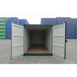 Unitec 20 Fuß Seecontainer