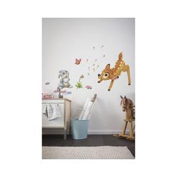 Komar Wandsticker Wandsticker Disney Bambi, 50 x 70 cm