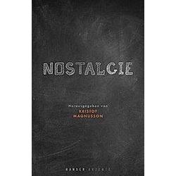 Nostalgie - Buch