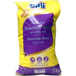 Rickmers Reismühle Bali Basmati Reis 5kg