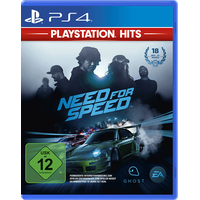 Need for Speed (2015) (USK) (PS4)