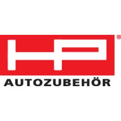 HP Autozubehör 22600 Schonbezug Classic 6tlg. Sitzbezug Polyester Grau Fahrersitz, Beifahrersitz