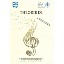 Theorie D1 - Theorie + Gehörbildungslehrgang
