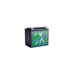 Motocaddy Batterie Sonnenschein dryfitProcyclic 24Ah Bleigel