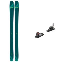 - Pack Cassiar A94 Alchemist 2020 - Ski Sets inkl. Bdg.