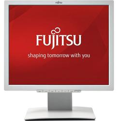 Fujitsu Display B19-7 LED 19' LED monitor (1280*1024) DVI, Pivot, WVA panel