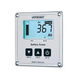 Votronic LCD-Batterie-Computer 200 A