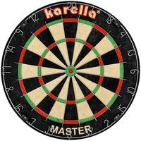 Karella Master inkl. 2 Set Steeldarts