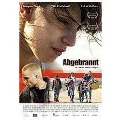 Abgebrannt - DVD  Filme