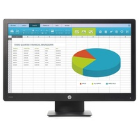 HP ProDisplay P203 20'' (X7R53AT)