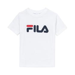 Fila T-Shirt Kinder T-Shirt CLASSIC weiß