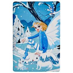 Prinzessin Teppich (Ice Fairy; 100 x 150 cm)