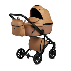 Anex e/type 2 in 1 Kinderwagenset 2020 (11 Farben) Caramel