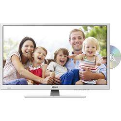 Lenco DVL-2862 LED-Fernseher (70 cm/28 Zoll, HD ready) weiß