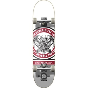 Komplett HEART SUPPLY - Pro Skateboard (MULTI)