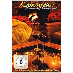 Kaminfeuer - DVD  Filme
