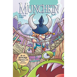 Munchkin Vol. 3