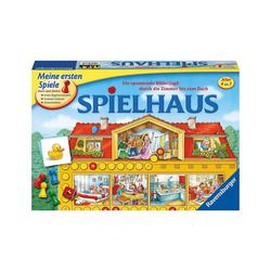 Ravensburger Spiel, Meine ersten Spiele: Spielhaus