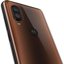 Motorola One Vision 128GB bronze
