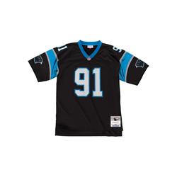 Mitchell & Ness Footballtrikot NFL Legacy Jersey Carolina Panthers 1996 Kevin Greene L