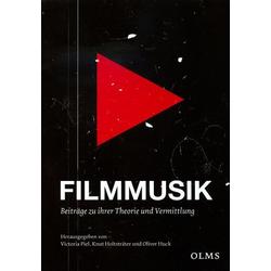 Filmmusik als Buch von