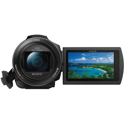 Sony FDR-AX53 4K Camcorder Camcorder