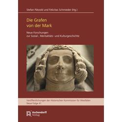 Die Grafen von der Mark: Buch von