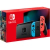 NINTENDO Switch Neon-RotNeon-Blau (neue Edition)