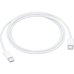 Apple USB-C Charge Cable 1m Laptop-Ladegerät weiß
