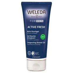 WELEDA for Men Aktiv-Duschgel 200 ml