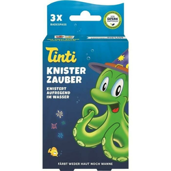 Tinti Knisterzauber 3er Pack DS
