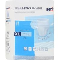 Seni Active Classic XL 30 St.