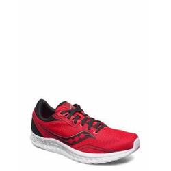 Saucony Kinvara 11 Shoes Sport Shoes Running Shoes Rot SAUCONY Rot 42,44.5,45,42.5,44,46,40.5,46.5