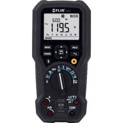 FLIR DM91 Hand-Multimeter Datenlogger CAT IV 600 V, CAT III 1000V