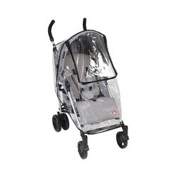 TOPMARK Kinderwagen-Regenschutzhülle Universal-Regenverdeck für Buggys mit Dach