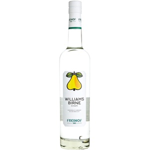 Freihof 1885 Williams Schnaps,  (1 x 0,5 l)